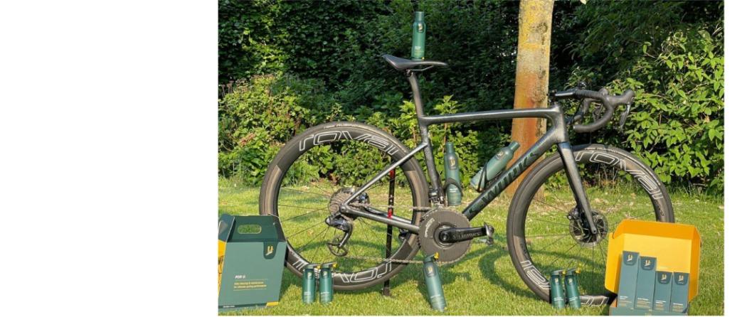 U Sport Cycling Wielrennen Racefiets Producten
